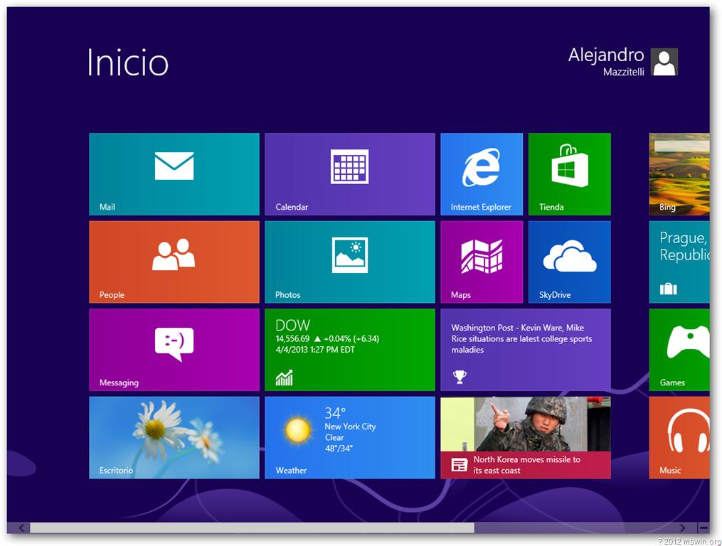 Aplicación getflix windows 8 - Watchers 8 capa de secreto