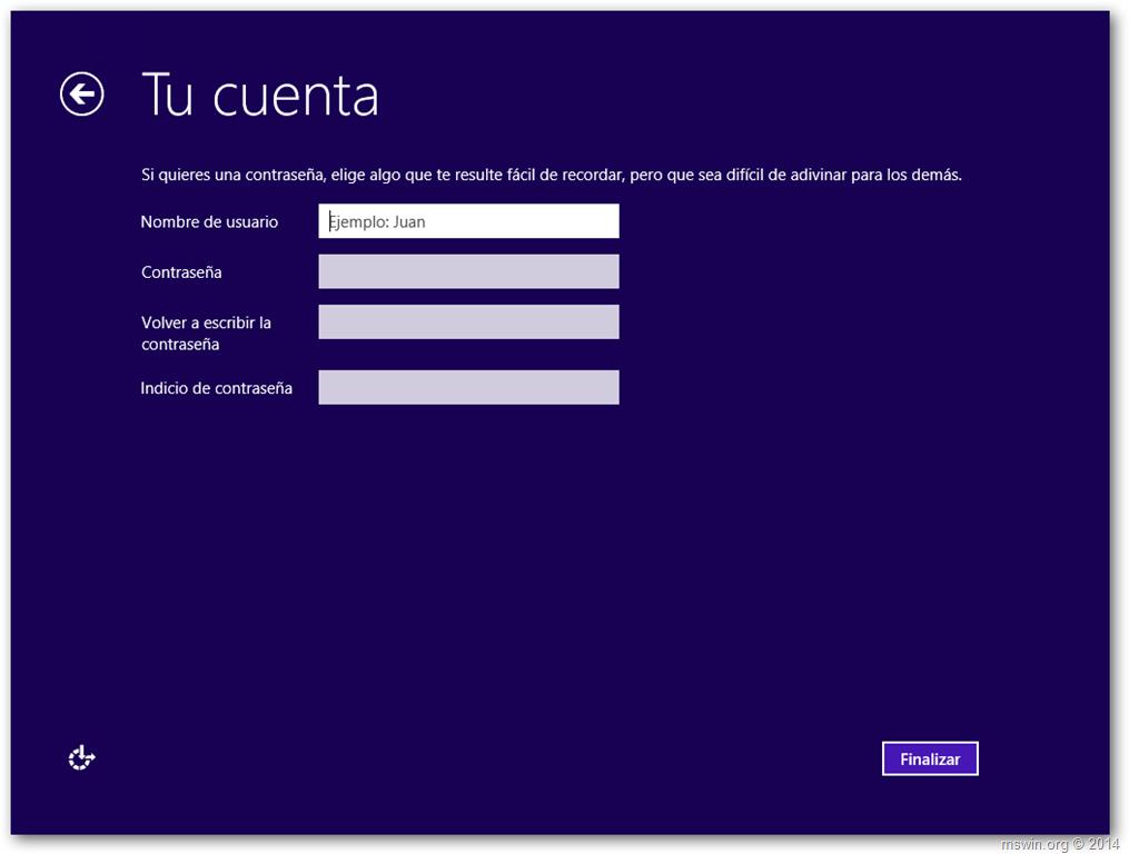 Windows 8 es un asco y te lo muestro