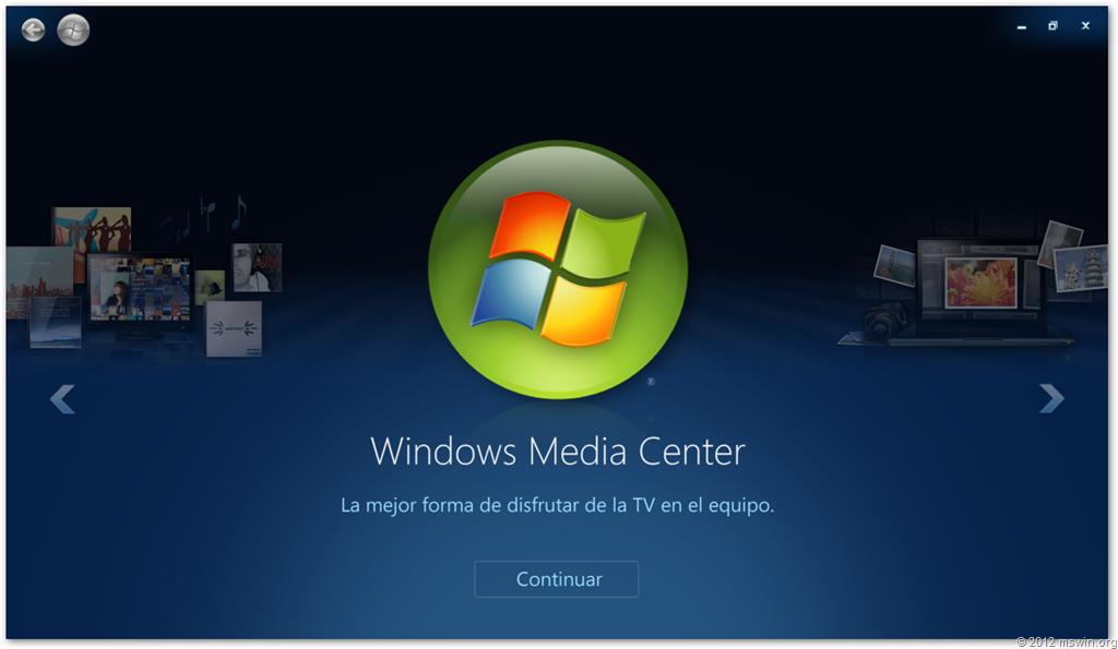 Windows center - фото 7